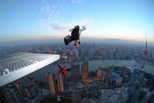 Les trois principaux types de saut en parachute
