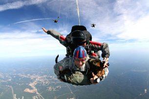 5 bonnes raisons de se lancer dans le parachutisme